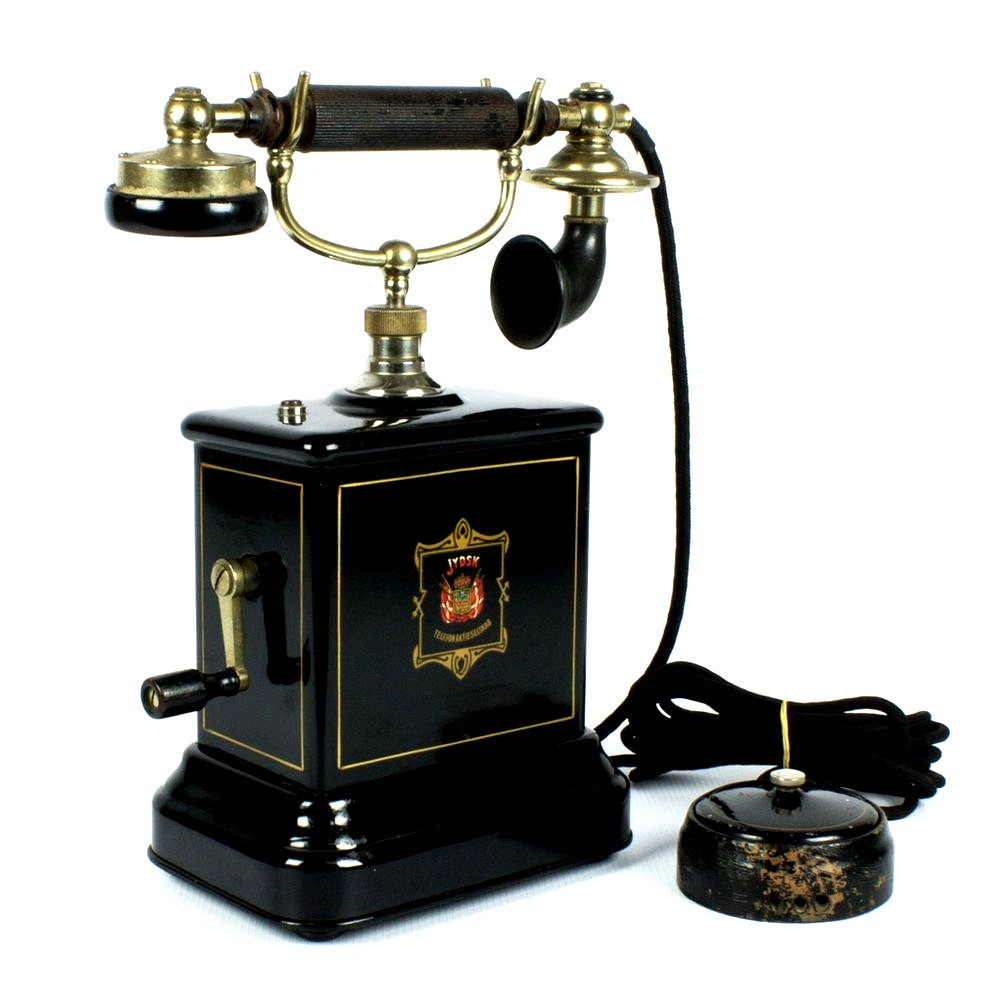 Jydsk Desk Phone